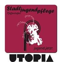 Utopia Jugendkultur - Talentstation der Stadtjugendpflege Pfaffenhofen