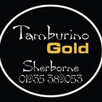 Tamburino Gold