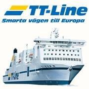 TT-Line Sverige