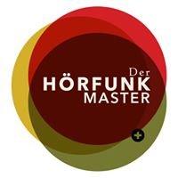 Master Hörfunk - Uni Leipzig