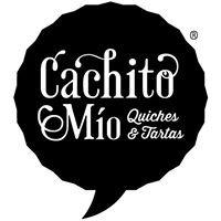 Cachito Mío // Quiches & Tartas