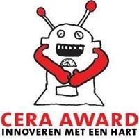 Cera Award - Innoveren met een hart
