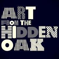 Art From the Hidden Oak Exhibition