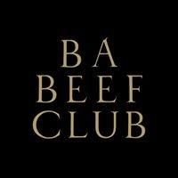 BA BEEF CLUB