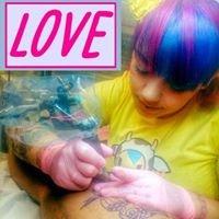 SatinRock Tattoo Shop