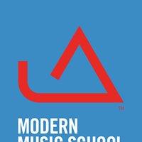 Modern Music School Dieburg