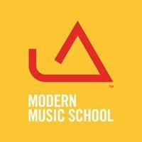 Modern Music School Hanau