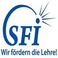 Studentische Förderinitative der Naturwissenschaften SFI e.V.