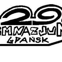 Szkoła Podstawowa nr 43 i Gimnazjum nr 29 w Gdańsku
