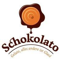 Schokolato Bar Gelateria / Richti&Glattzentrum - Wallisellen/Zurich/CH