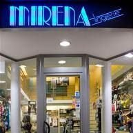 Mirena Lingerie