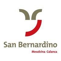San Bernardino - Mesolcina - Calanca