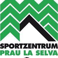 Sportzentrum Prau la Selva Flims