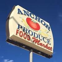 Anchor Produce Market