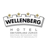 Hotel Wellenberg in Zurich