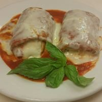 Marchioni's Pizza & Pasta