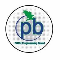FGCU Programming Board