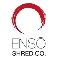 ENSO - SHRED CO.