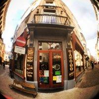 Brabo's Hand Tattooshop Antwerpen