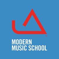 Modern Music School Dresden