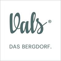 Vals - Das Bergdorf.