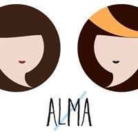 Alma shop