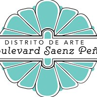 Distrito de Arte Boulevard Sáenz Peña