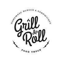 Grill & Roll Food Truck