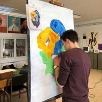 Kso Kortrijk 'Kunst en Creatie' wordt 'Design and Art School'