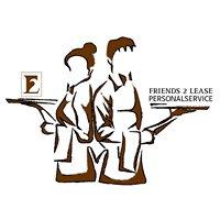 Friends 2 Lease Personalservice