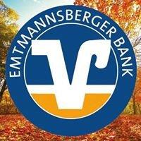Raiffeisenbank Emtmannsberg eG