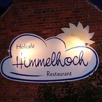 Cafe und Restaurant Himmelhoch