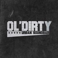 Ol'Dirty Urban Soundbar