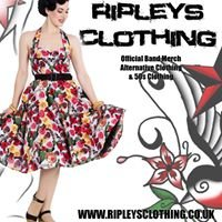 Ripleys Clothing