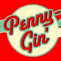 Penny-Gin' Shop