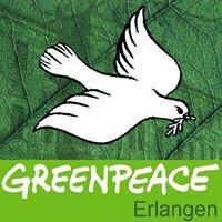 Greenpeace Erlangen