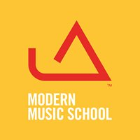 Modern Music School Landau