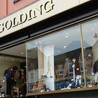 Golding Online