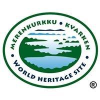 Kvarken Archipelago - World Heritage Site