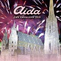 AIDA Cafe-Konditorei