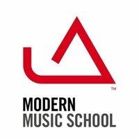 Modern Music School Bad Homburg