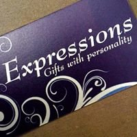 Expressions Gifts with Personality