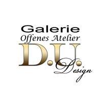 "GALERIE ""Offenes Atelier D.U.Design"""