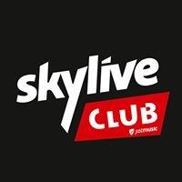 Skyliveclub am Moritzplatz