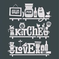 Gula's for kitchen lovers