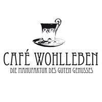 """""""Café Wohlleben"""""""