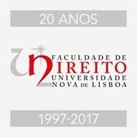 Faculdade de Direito da Universidade Nova de Lisboa