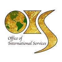 Office of International Services at Vassar College