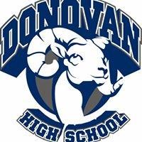 Monsignor Donovan Catholic High School (Athens, GA)