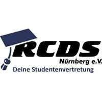 RCDS Nürnberg e.V. - Deine Studentenvertretung